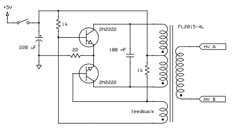 geiger m ller mood lamp v2 rh lcamtuf coredump cx Diagram for Inverter Battery Power Inverter Circuit Schematic Diagrams